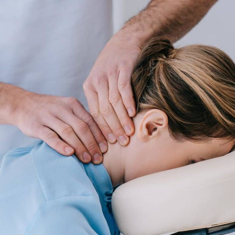 Unlock Neck Pain with Medical Massage with Dave Ryder