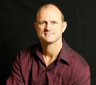 Dave Ryder Founder Of Medical Massage Training
