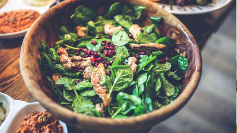 Healthy eating habits - Total Integrated Therapy