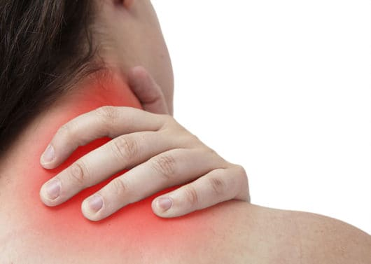 Neck Pain Relief - Total Integrated Therapy