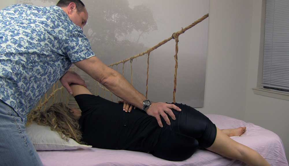 Medical Massage Is The Secret For Back Pain Relief