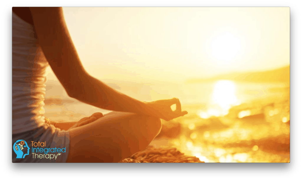 Meditation for Inner Peace and Wellbeing