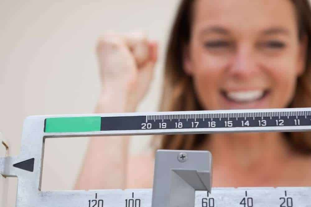 Lose Weight Naturally with Tapping Therapy