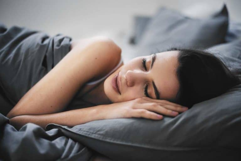 The Benefit of Massage Therapy - Get a better night's sleep