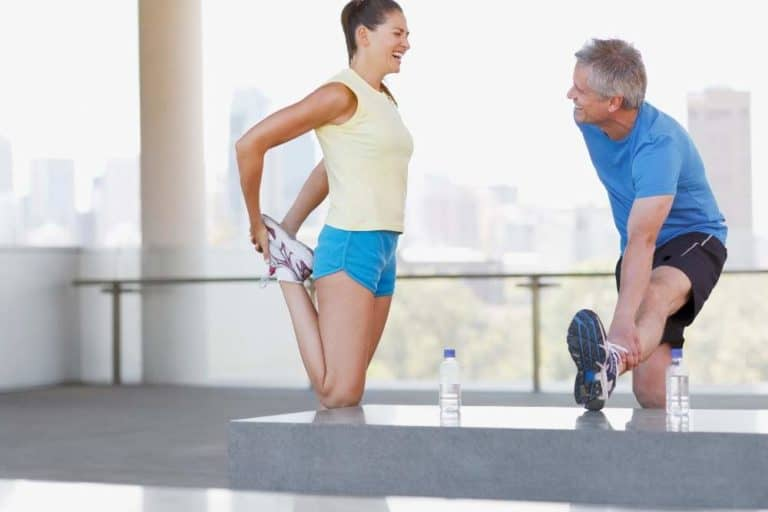 The Benefits of Massage Therapy Increase Joint Range of Motion