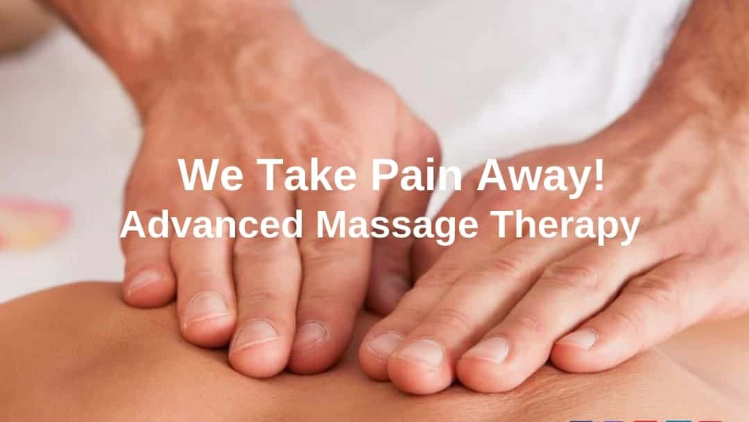 Massage Therapist Canby