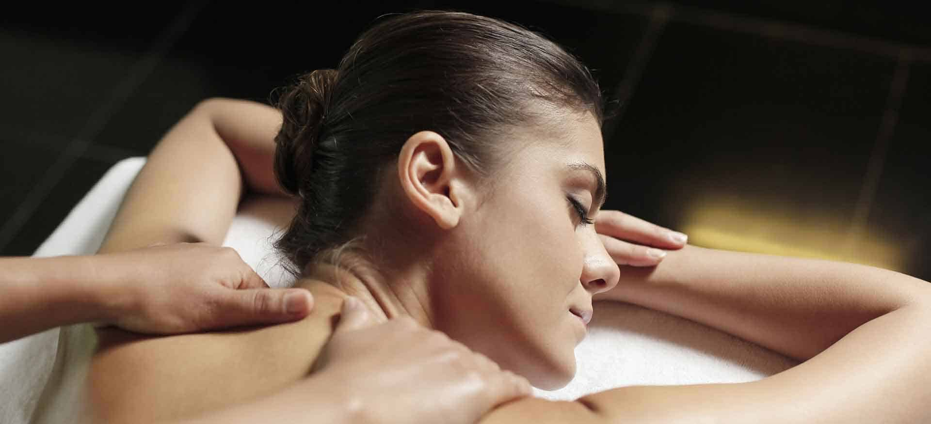 Medical Massage Therapy Canby