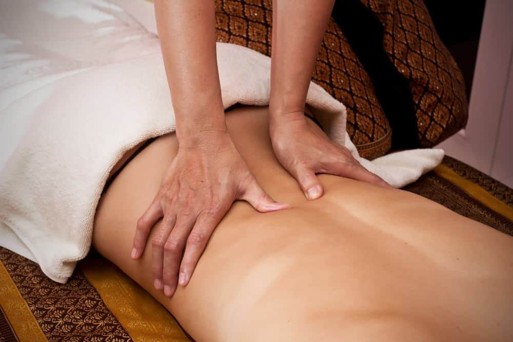 Medical Massage Therapy Canby Oregon