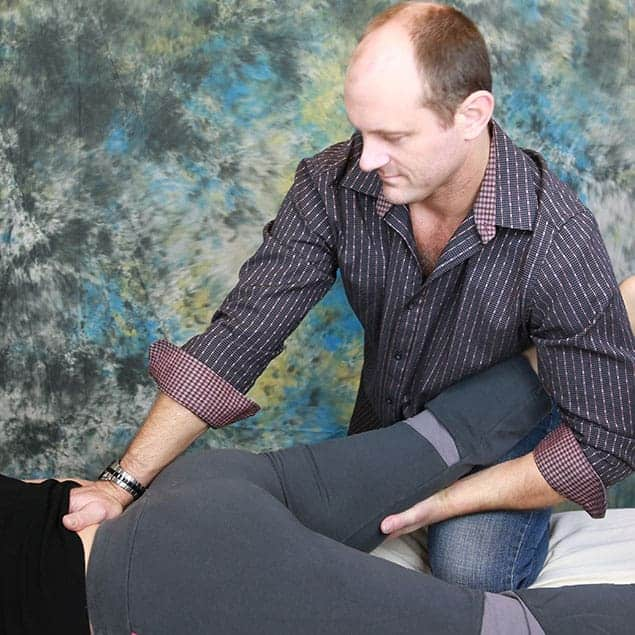Sports Massage Therapy Canby
