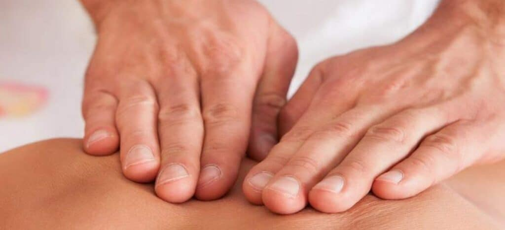 Oregon City Massage Therapy