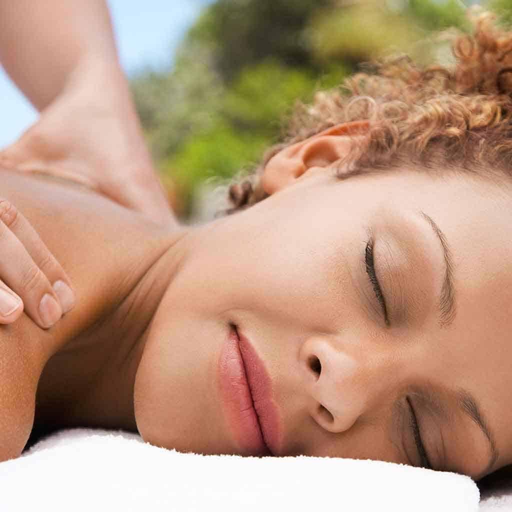 Sports Massage Wilsonville