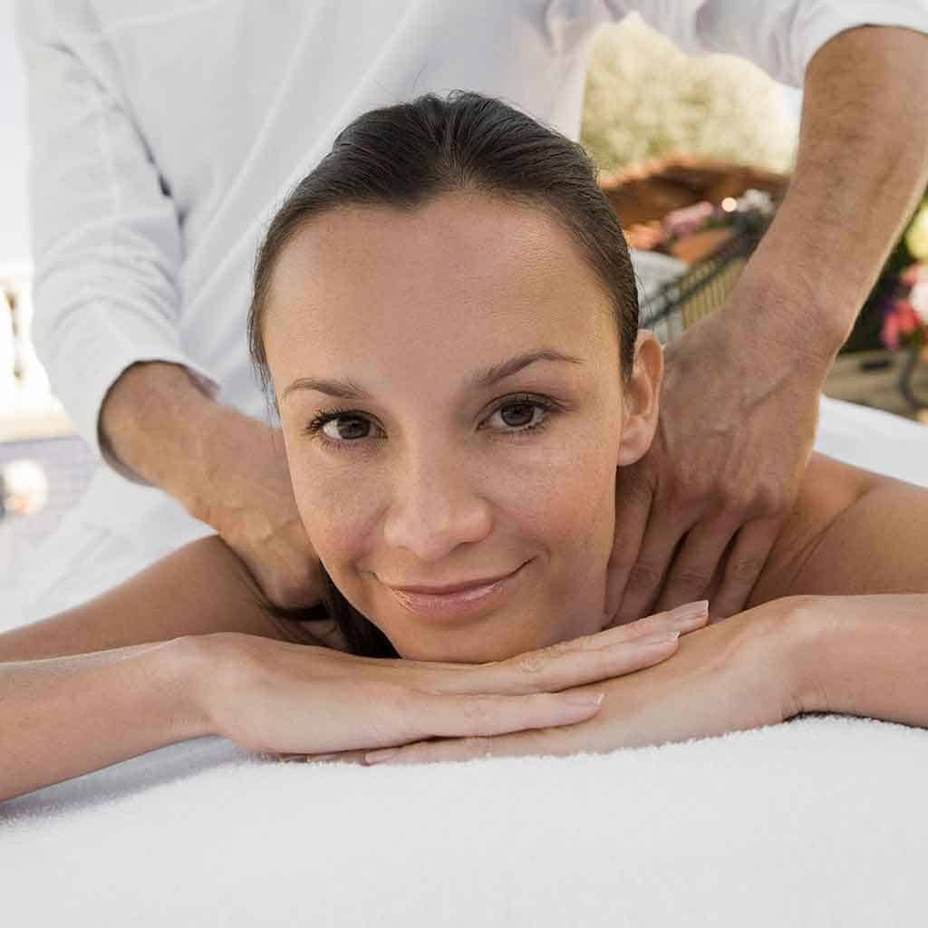 Full body massage Tualatin oregon