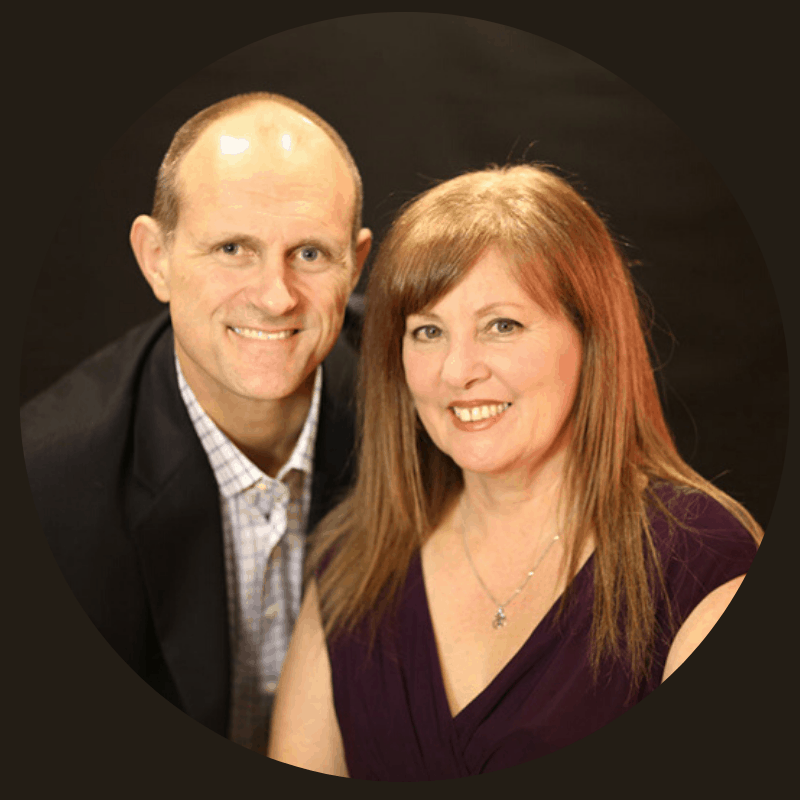 Faster eft Practitioners Dave and Kim Ryder