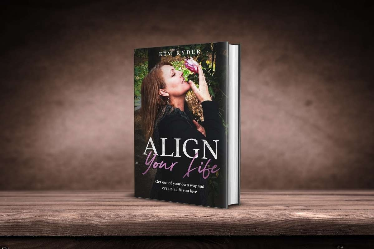 Align Your Life Book - By Kim Ryder